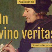 Philosophie und Wein-philosophische Veranstaltung im Weingut Schönhals 2018