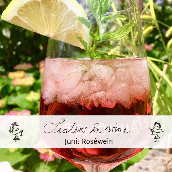Roséwein_Sommer Cocktail by Schönhals