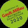 Gault&Millau: 2 Trauben - Aufsteiger!