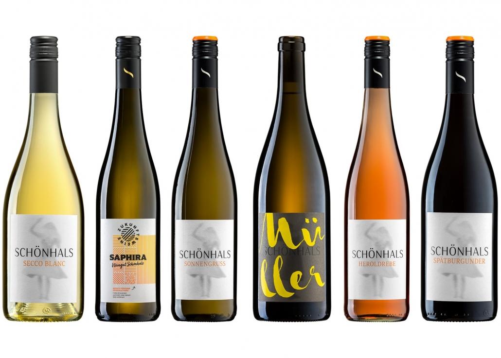 Frühlings Freuden Online-Weinprobe